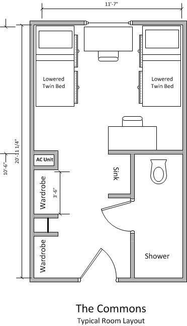 Found The Floor Plan! Part 82