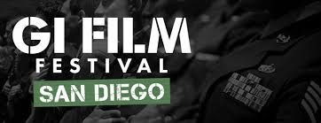 Coming in September is a film festival dedicated to the United States Military with the GI FILM FESTIVAL SAN DIEGO showcasing from September 14th to the 18th. Read more about what they have to offer this year at http://moviemaven.homestead.com/HAPPENING-AROUND-TOWN.html