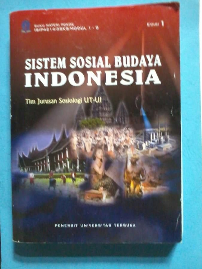 Ciri dari pemikiran yang logosentris adalah adanya upaya dari pihak penguasa untuk mengubah keragaman agama dan budaya menjadi kekuatan-kekuatan untuk mengatur dan menyatukan perbedaan sedemikian rupa sehingga dikuasai oleh nalar dogmatis yang menyatakan diri sebagai 'Kebenaran Abadi'. (Sistem Sosial Budaya Indonesia, ISIP4214/Modul 1, 1.16)
