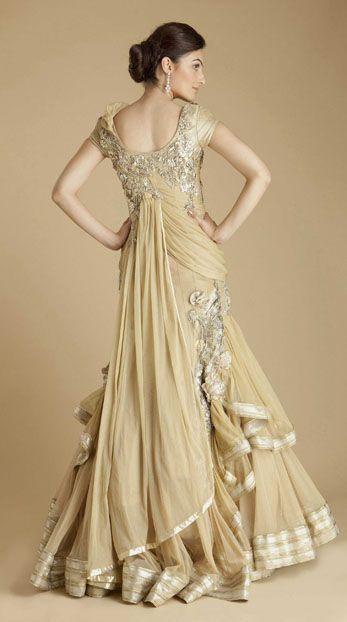 http://couturerani.com/products/lehengas/gaurav-gupta-draped-tulle-embroidered-peacock-lehenga/