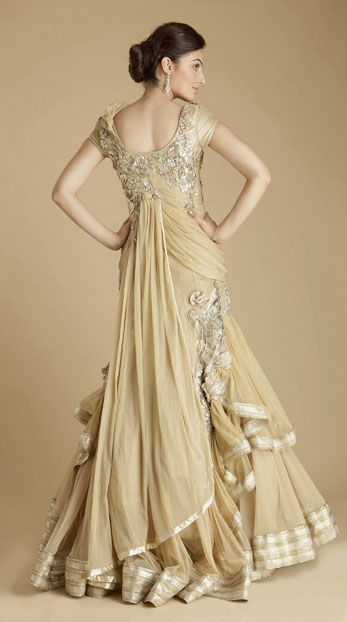 http://couturerani.com/products/lehengas/gaurav-gupta-draped-tulle-embroidered-peacock-lehenga/