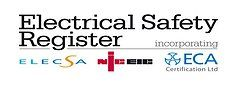 Durham Electrics are an Elecsa approved Part P electrical contractor