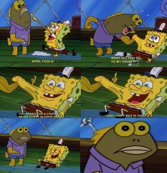 Spongebob Squarepants Memes | Image - 522995] | SpongeBob SquarePants | Know Your Meme