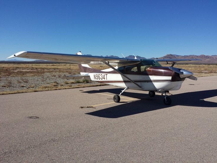 1960 Cessna 210 Centurion for sale in (Kdvt) Phoenix, AZ USA => www.AirplaneMart.com/aircraft-for-sale/Single-Engine-Piston/1960-Cessna-210-Centurion/14119/