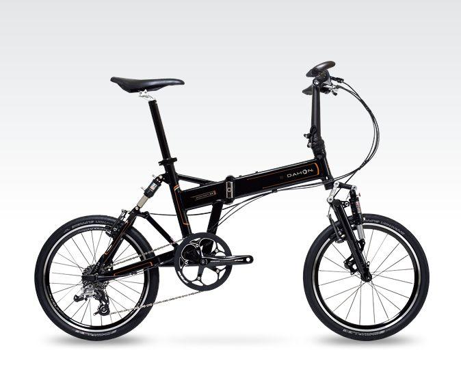 JetStream EX(ジェットストリームEX)│DAHON(ダホン)折りたたみ自転車