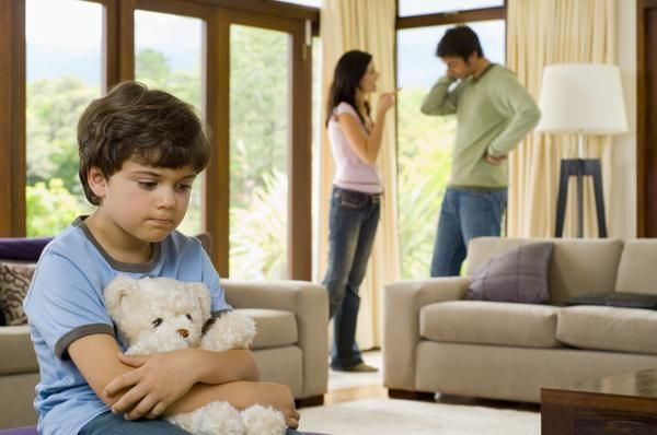 Why children do best with strict parents