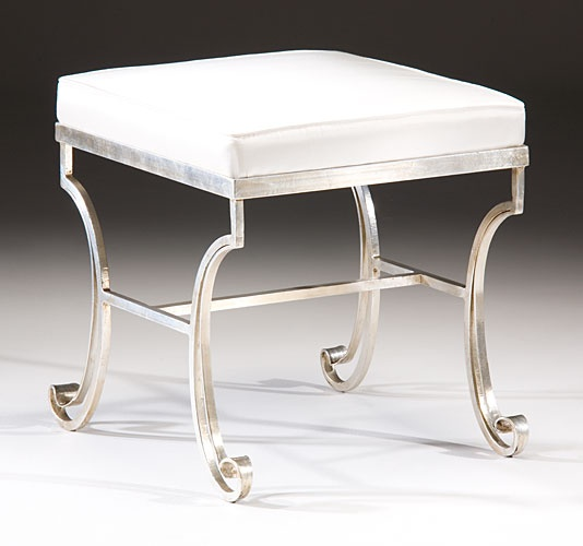 STOOLS.021 DECORATIVE CRAFTS Square Bench & 52 best SEATING - UPHOLSTERED STOOLS images on Pinterest ... islam-shia.org
