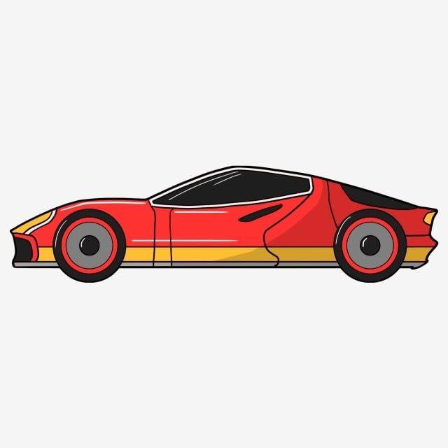 Vector Cartoon Car Cartoon Clipart Car Clipart Sports Car Png Transparent Clipart Image And Psd File For Free Download In 2021 Cartoon Clip Art Car Cartoon Cartoons Vector