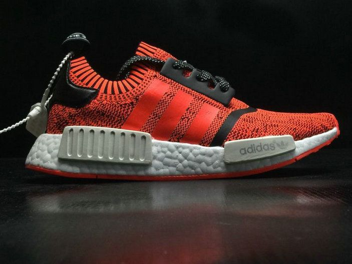 the latest 3b36e 6a82e Spring Summer 2018 New Arrival Unisex Adidas NMD R1 PK NYC ...