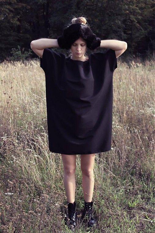 """LBD = """"malé čierne"""" by Drevena_Helena - SAShE.sk - Handmade Šaty"""