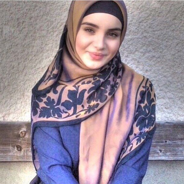 hijab, style, chechen, noxchi, chechnya, tamila