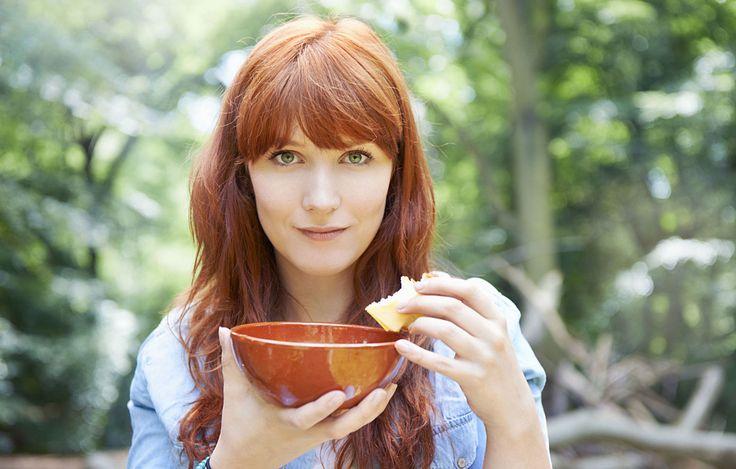 Fai un detox profondo in 7 giorni con la dieta brucia grassi -cosmopolitan.it