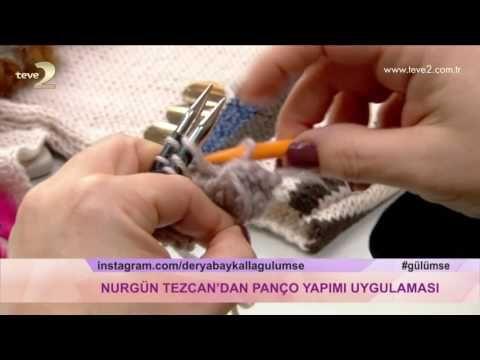 Derya Baykal'la Gülümse: Taş Boyama - YouTube