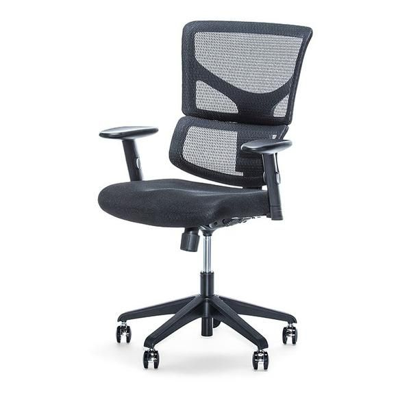 X Chair X Basic Task Chair In 2020 Ergonomic Office Furniture Task Chair Adjustable Office Chair