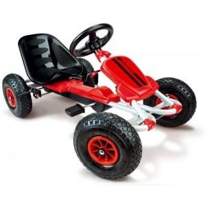 Smoby kart en http://www.tuverano.com/coches-motos-infantiles/124-smoby-kart.html