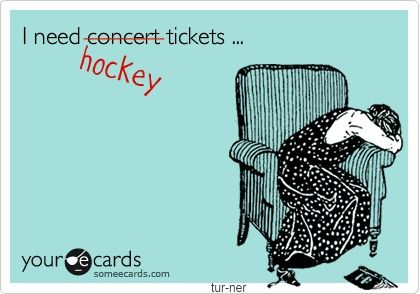 Yeep, specially when it comes to them Islanders/Rangers games in Long Island :p