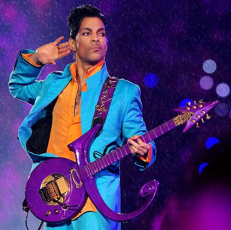 RIP Prince a legend lost to soon. 1958-2016
