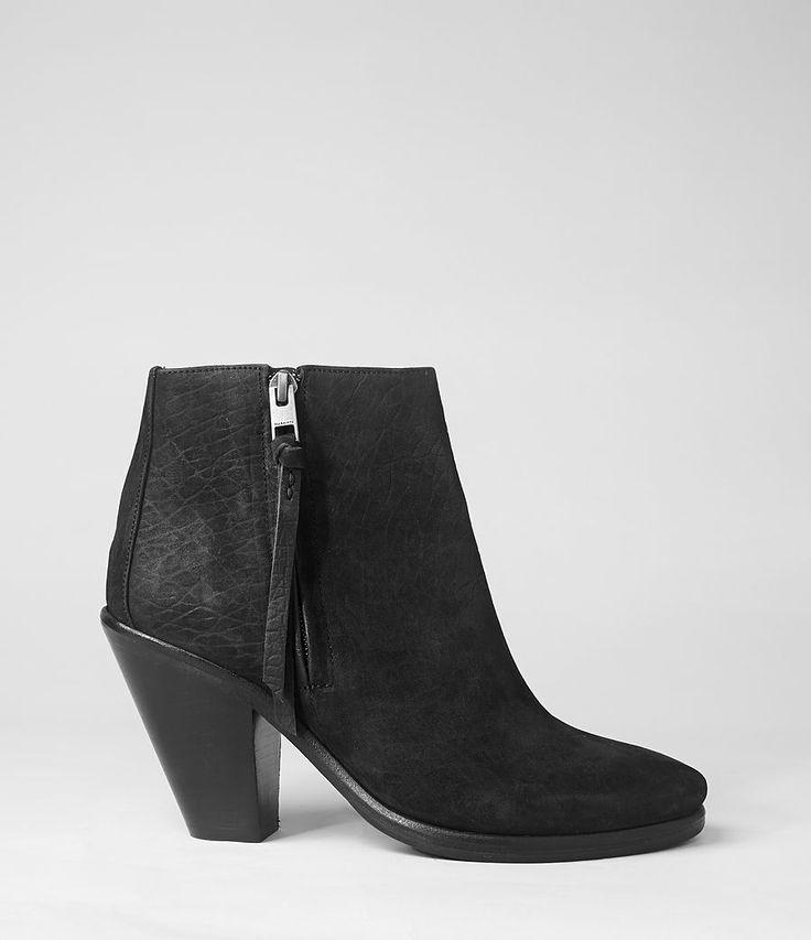New Jonas Boot