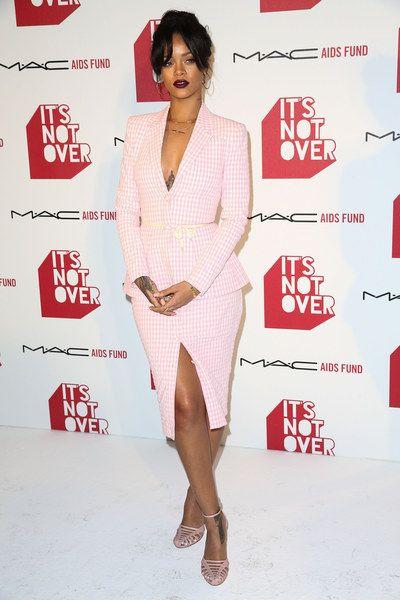 Rihanna victime de propos racistes ?