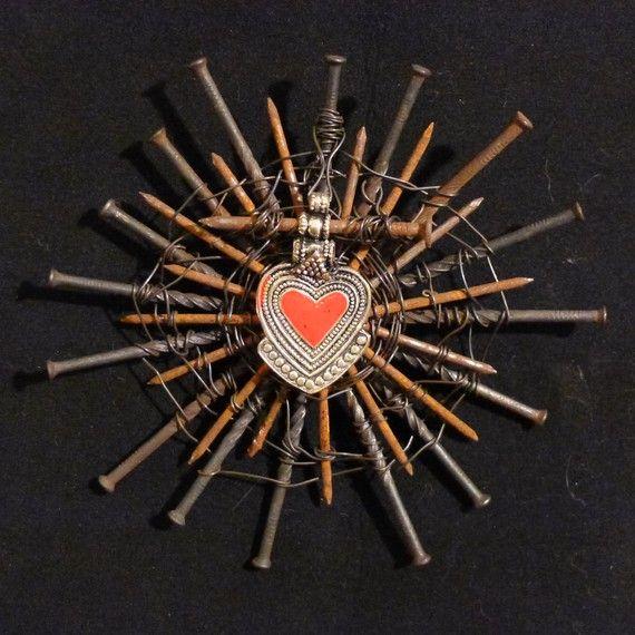 12 Best Sacred Heart Images On Pinterest Sacred Heart