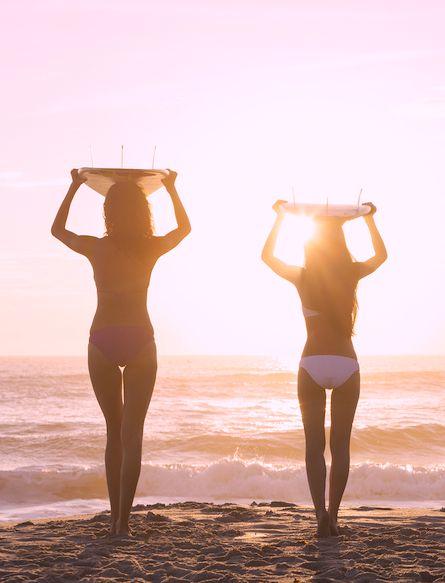 7 Surf & Yoga Retreats | Little Wanderbook