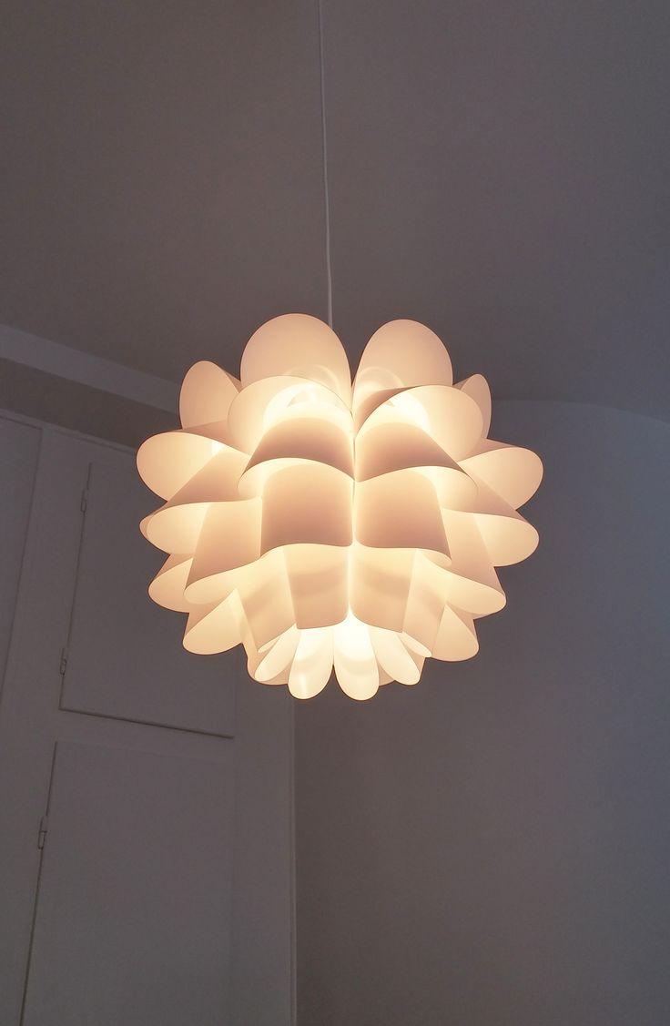 Lamp Knappa by IKEA