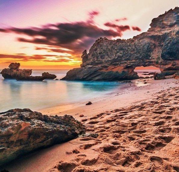 Sorrento, Mornington Peninsula. Victoria, Australia. Photo: TimMirdz