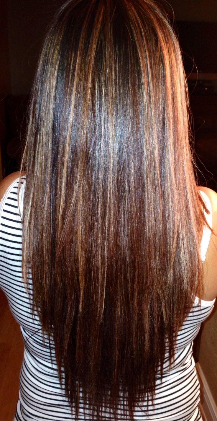 Art color hair - Summer Hair Color