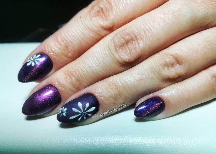 #reformanails #reforma #indigo #indigonailslab #loveindigo #indigolovers #nailartwow #nail #nails2inspire #nails #nailstagram #manicure #manicurehybrydowy #paznokcie #paznokciehybrydowe #gelpolish #christmasnails #wzorkinapaznokcie #wzornikisamesieniepomaluja❤️❤️❤️