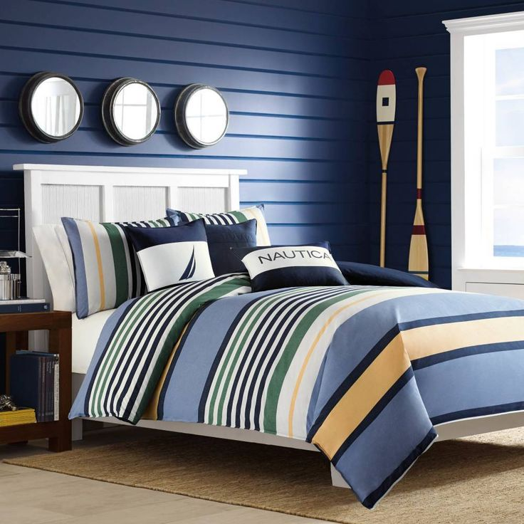 61 Best Images About Nautica Bedding On Pinterest Quilt