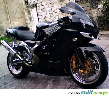 Kawasaki Zxr For Sale Philippines