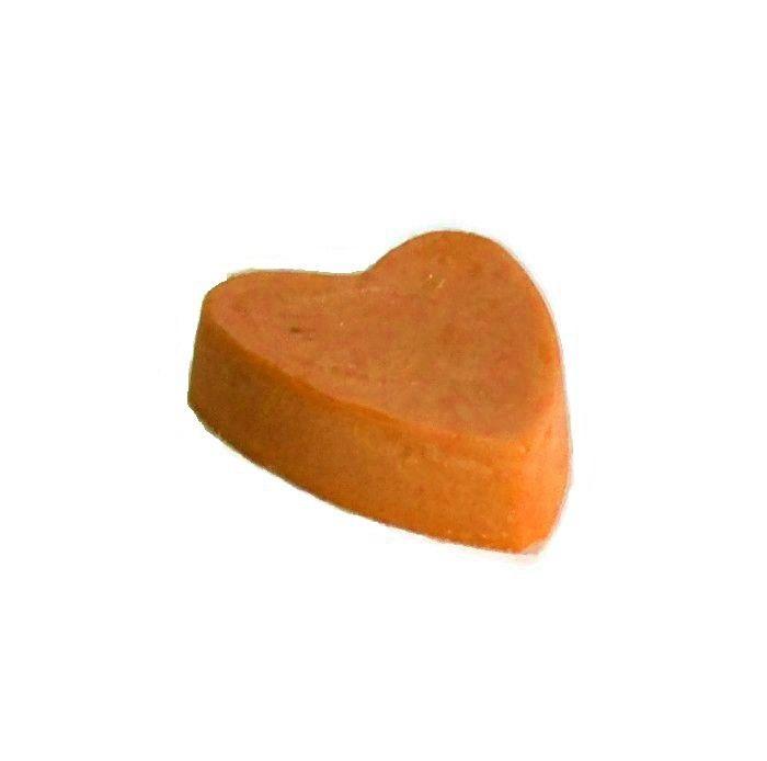 Fondant Parfumé fragrance Caramel au beurre salé Cire Végétale Naturelle : Luminaires par bougies-parfumees-fleur-artifice