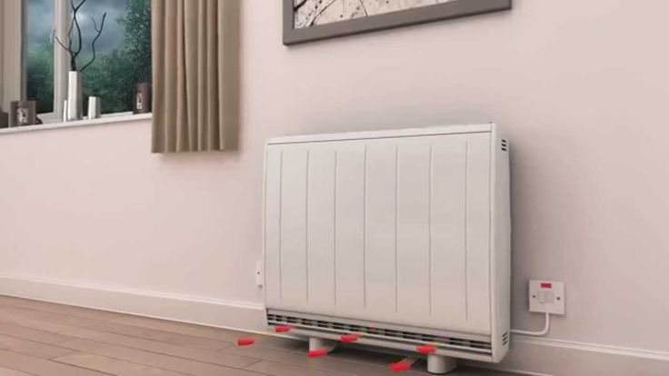 The IQ (known as Quantum in the UK) takes control of your heating needs through a self-learning algorithm. It will store energy during low demand periods, anticipate your needs and deliver just the right amount of heat.
