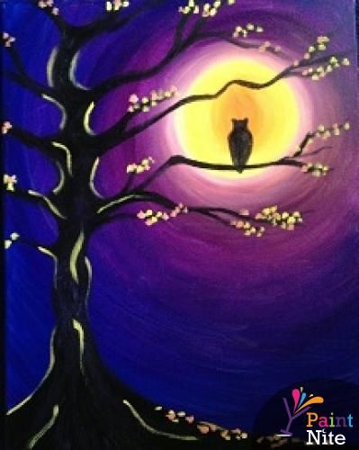 1000 images about paint nite on pinterest restaurant for Paint and sip louisville co