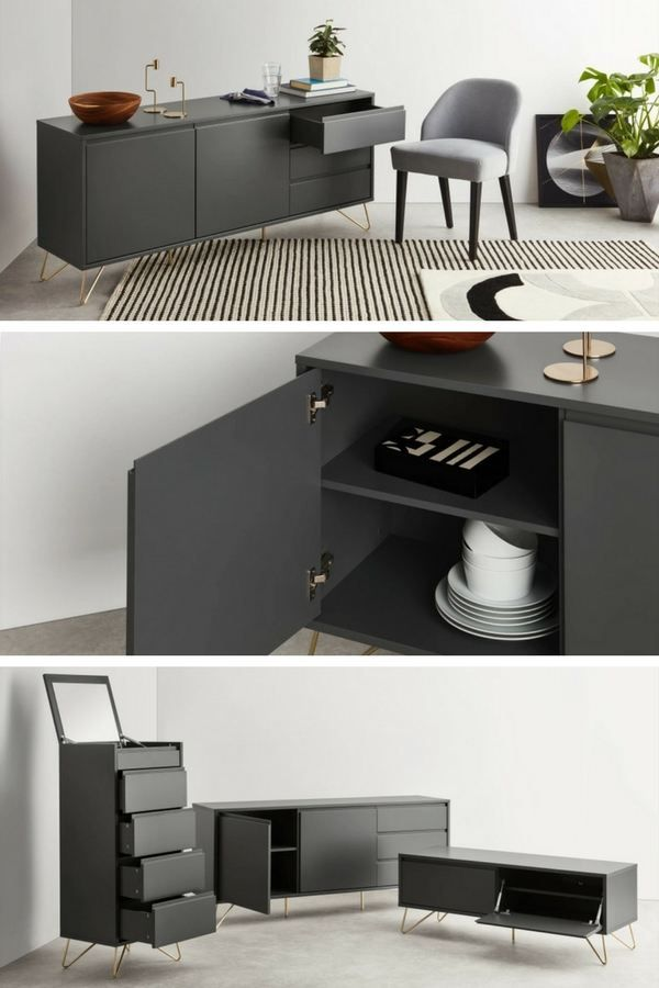 Made Com Une Alternative Ikea A Connaitre Pour Acheter Des Meubles Design Accessibles Mobilier De Salon Deco Maison Meuble Design