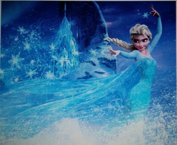 PERHE ELOKUVAT WALT DISNEY…FROZEN 8.6.2016.... TV4 TELEVISIO ELOKUVA 4.6.2016  FROZEN Huurteinen seikkailu 3 D (Dup) Ensi-ilta 20.12.2013 Komedia, Seikkailu, Animaatio Walt Disney Studios Motion …