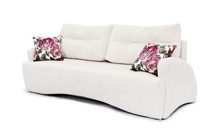 30 % скидка ⭐️от 38 236 руб.⭐️ Исида (диван прямой) - это диван для отдыха и двуспальная кровать одновременно. Благодаря наличию механизма типа пантограф , диван легко трансформировать в кровать со спальным местом 149 см х 195 см #скидка #акция #диван #мягкаямебель #накаждыйдень #длядома #мебель #дом #уют #диванкровать #исида #диваннакаждыйдень