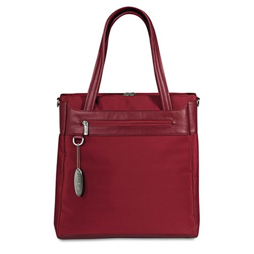 Your Fashionable Office Supply Addict Will Love This Gorgeous Microfiber  Laptop Tote. $112.19 Http: