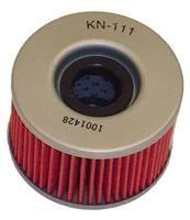 """Φίλτρο λαδιού K&N """"ΚΝ-111"""""""