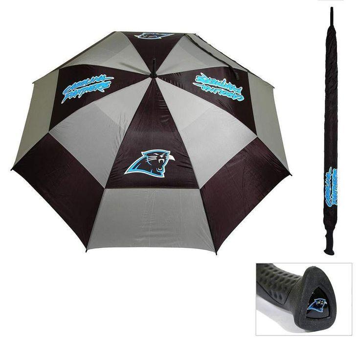 Carolina Panthers Umbrella
