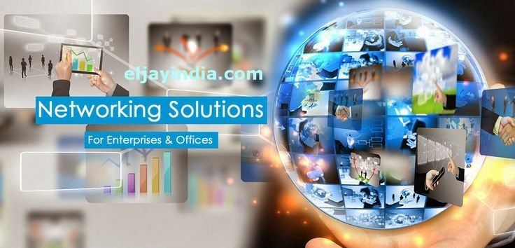 Networking Solutions: Networking Solutions