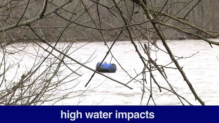 Riverwatch March 2, 2018 In this week's Riverwatch the number of towns opposing the PennEast Pipeline project continues to grow, heavy rains causing high waters are washing large pieces of debris into the Delaware River and a controversial service station proposal will probably be taken up by one town's planning board next month.
