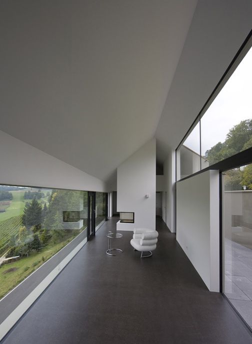 Narrow Lot House Plans U2013 Narrow And Vertical In Swiss