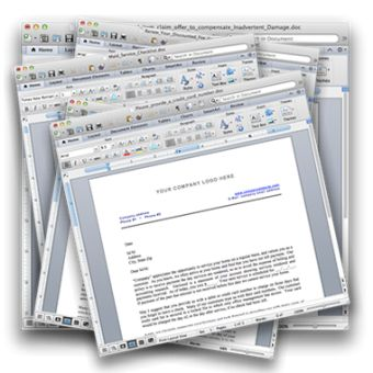 Downloadable Customer Letters and Forms -  Professionally written letters for a house cleaning company are essential to gaining respect and positive results from your customers. Every possible situation is covered with 60 professionally written, results oriented letters and forms. -- Fee Letters for First Service --Confirmations of Regularly Scheduled Service --Customer Complaint Responses --Discount Offer --Letters General Forms --General Letters --Payment Due Letters