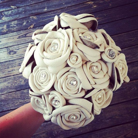 21 best Leather images on Pinterest | Leather flowers, Leather craft ...