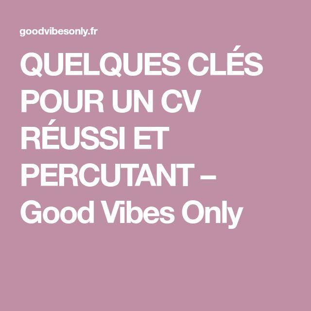 Super 25+ unique Good cv ideas on Pinterest | Good cv format, Good cv  PZ88