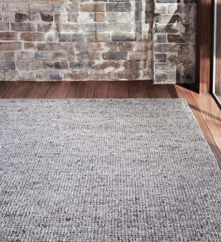 Our Sierra rug | See more at www.armadillo-co.com