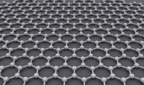 Nanotechnology Graphene Structure