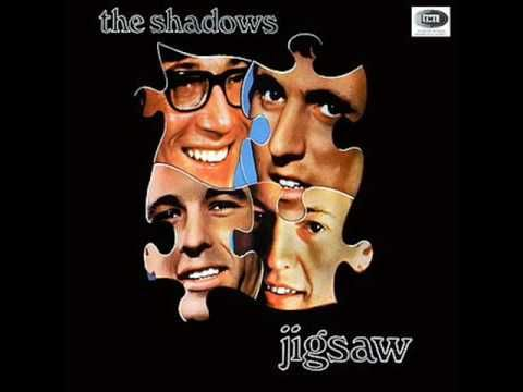 The Shadows - Stardust