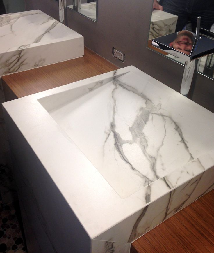 Porcelain Slab Kitchen Countertops